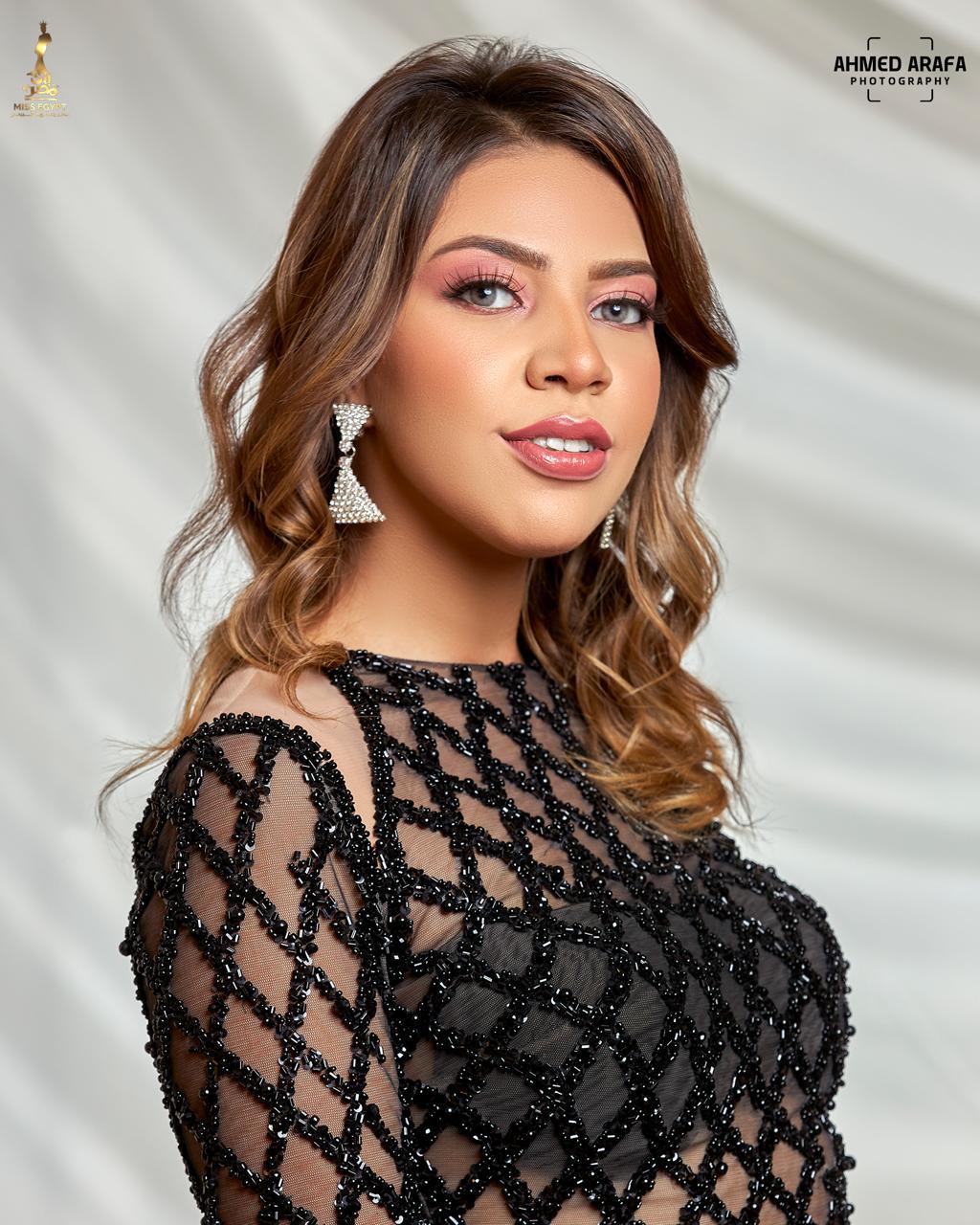 ملكة جمال مصر للسياحة والبيئة (11)