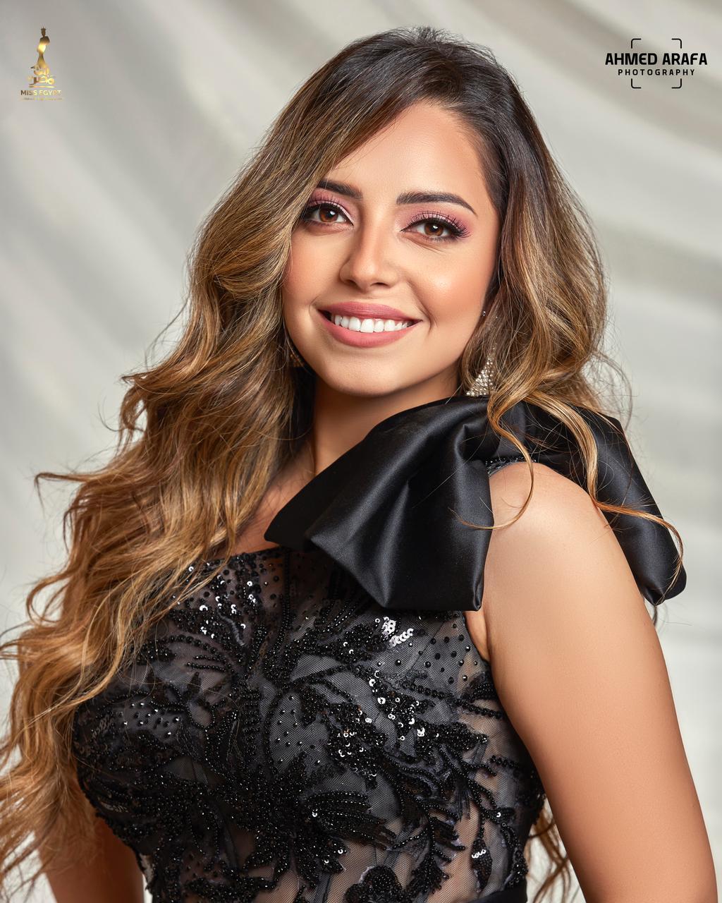 ملكة جمال مصر للسياحة والبيئة (4)