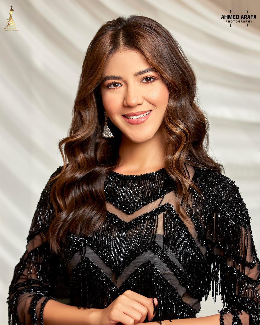 ملكة جمال مصر (11)