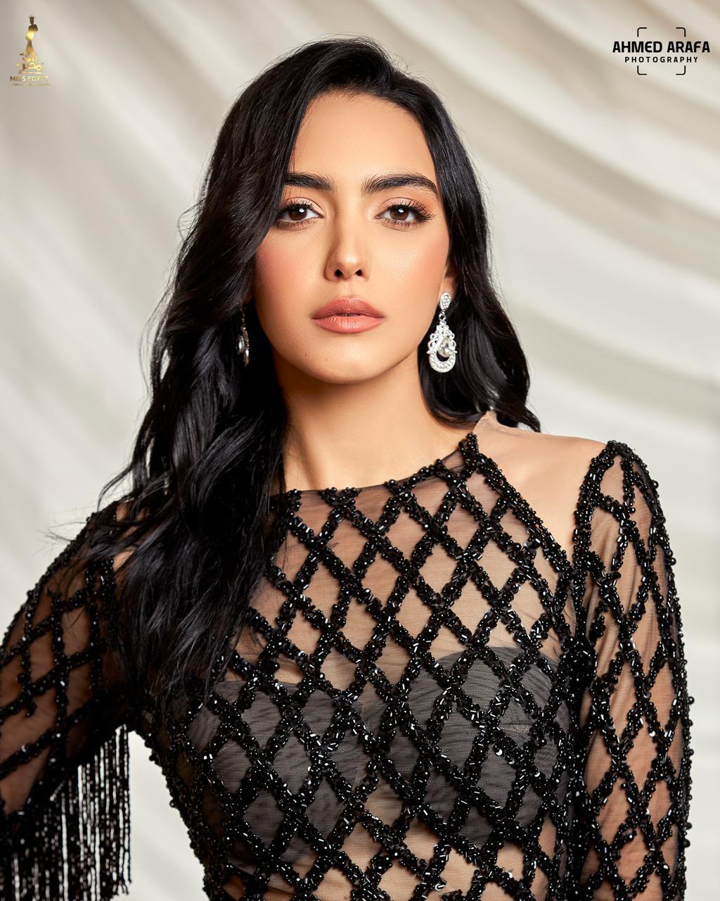 ملكة جمال مصر (1)