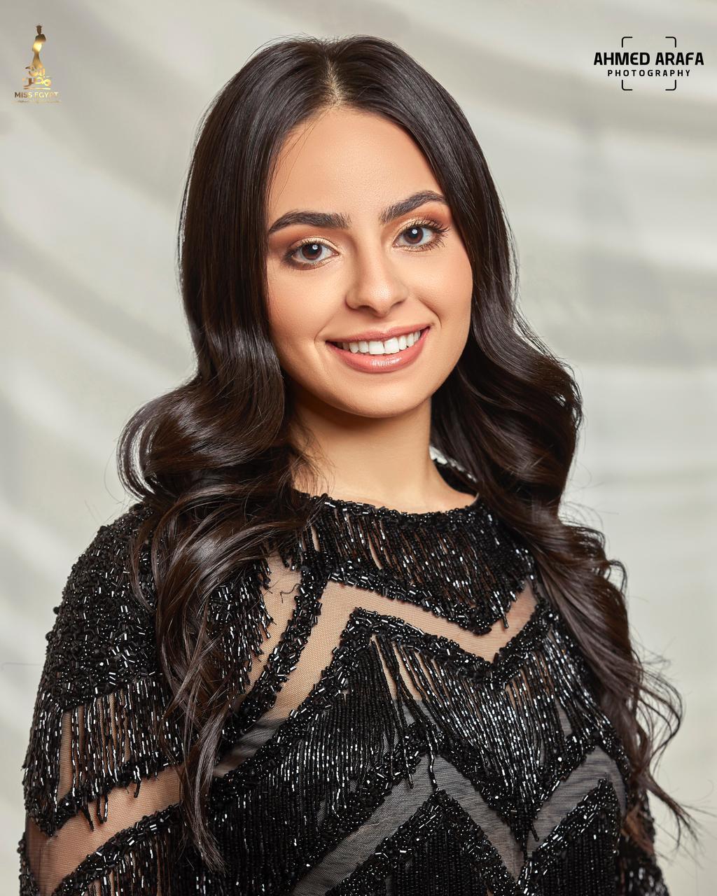 ملكة جمال مصر (8)