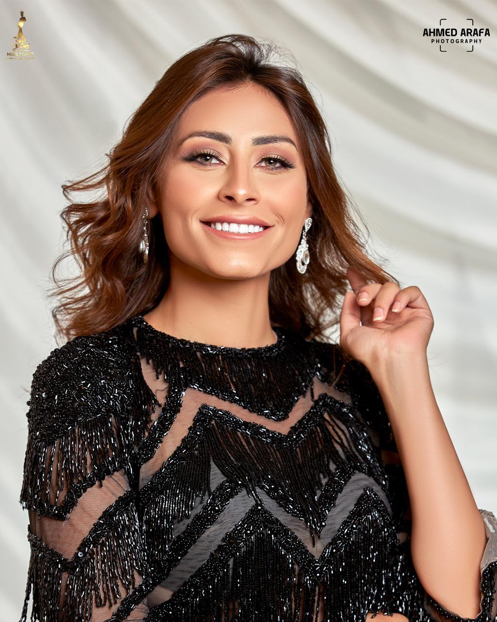 ملكة جمال مصر للسياحة والبيئة (1)