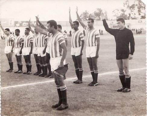 منتخب مصر في أولمبياد طوكيو 1964 (13)