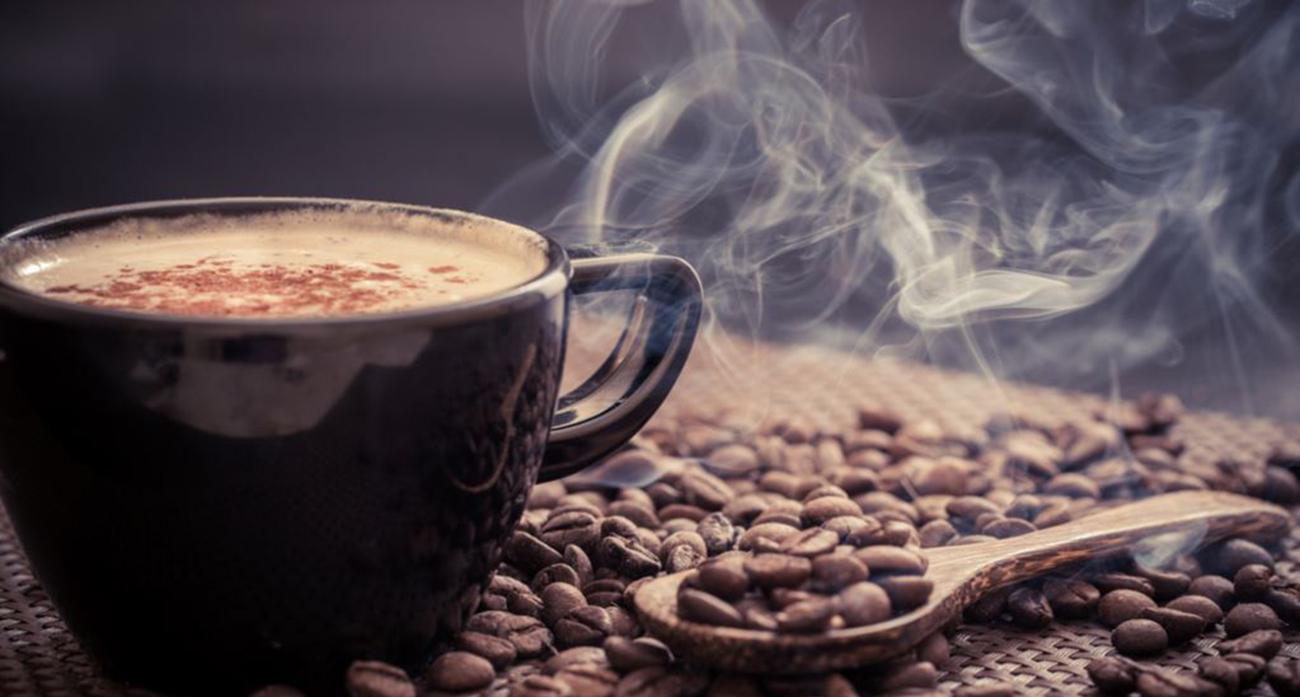 القهوة وفيروس كورونا