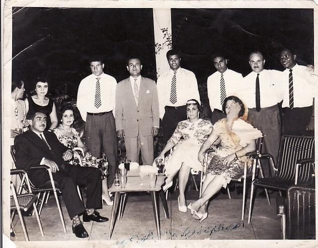 منتخب مصر في أولمبياد طوكيو 1964 (5)