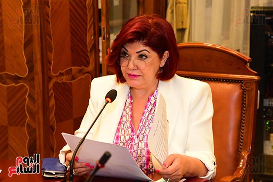لجنة السياحة بمجلس النواب (4)