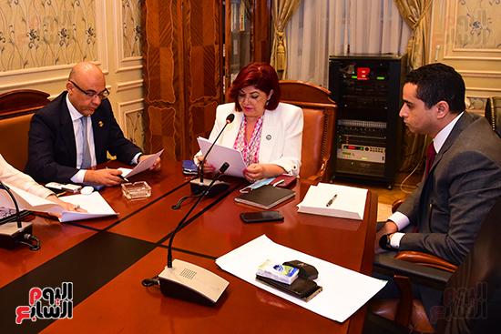 لجنة السياحة بمجلس النواب (2)