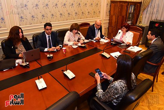 لجنة السياحة بمجلس النواب (5)