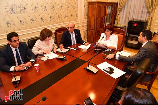 لجنة السياحة بمجلس النواب (3)