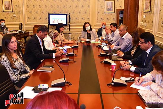 لجنة السياحة بمجلس النواب (6)