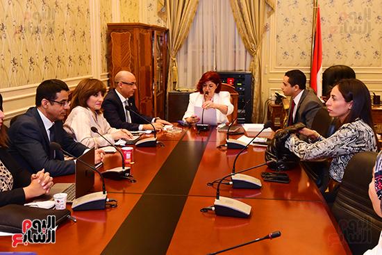 لجنة السياحة بمجلس النواب (1)