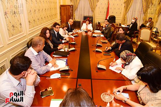 لجنة السياحة بمجلس النواب (7)