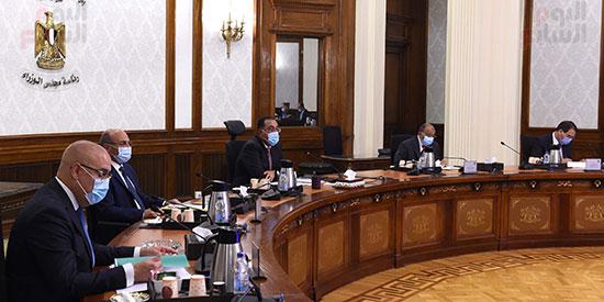 اجتماع رئيس الوزراء (1)