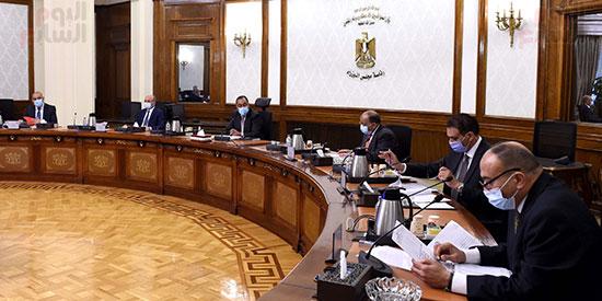 اجتماع رئيس الوزراء (5)