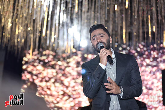 فرح-الفنانه-هاجر-أحمد-تصوير-محمد-الحصرى-(20)