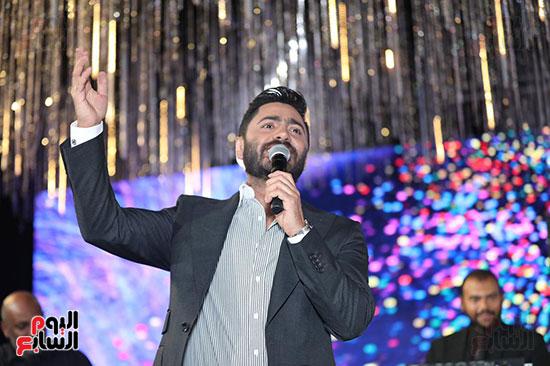 فرح-الفنانه-هاجر-أحمد-تصوير-محمد-الحصرى-(12)