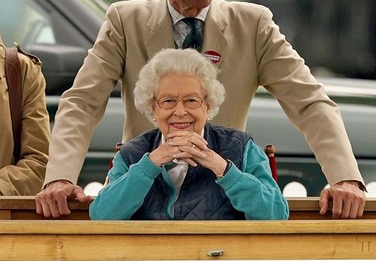 الملكة معرض الخيول الملكي وندسور