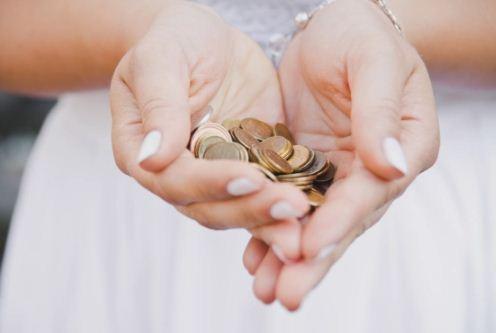 العروس تفرض رسوم