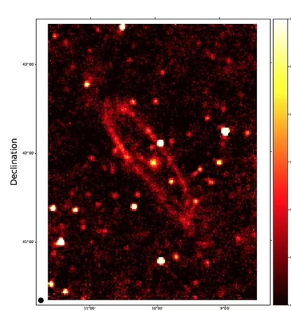 صورة مجرة أندروميدا