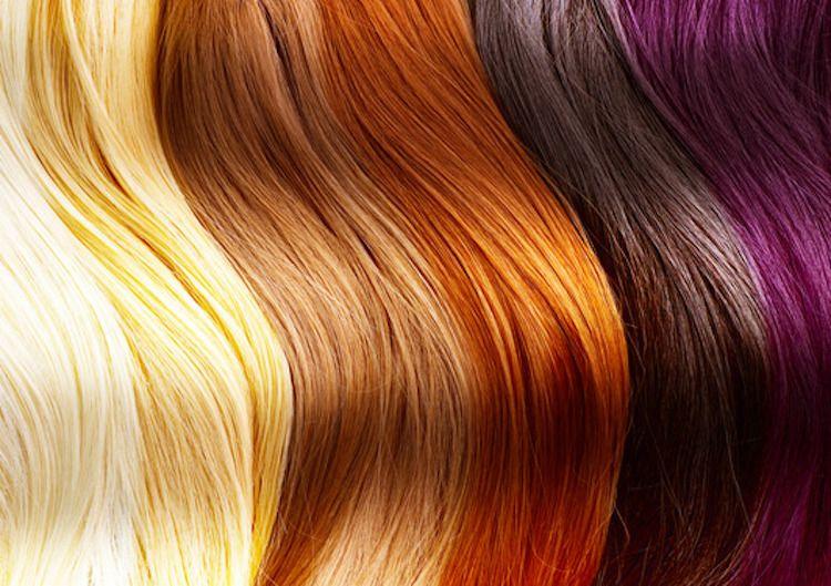 وصفات طبيعية لتغيير لون الشعر