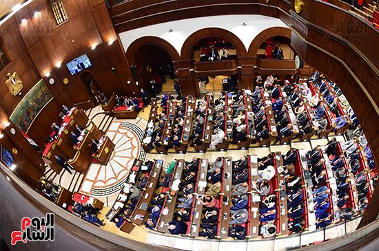 مجلس الشيوخ- (2)
