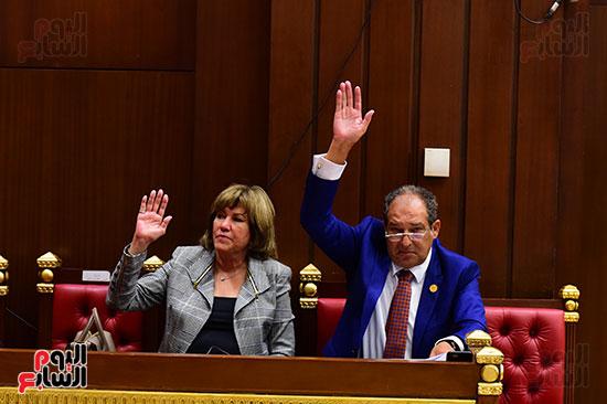 مجلس الشيوخ- (15)