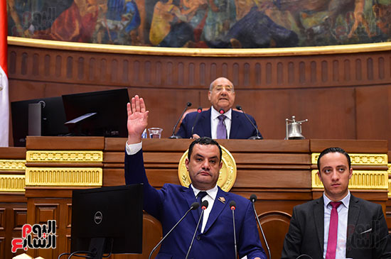 مجلس الشيوخ- (12)