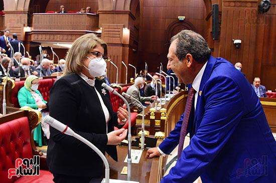 مجلس الشيوخ- (21)