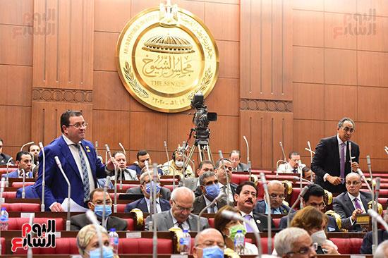 مجلس الشيوخ- (9)