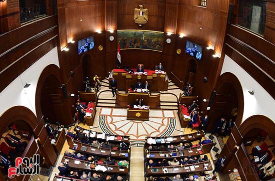 مجلس الشيوخ- (1)