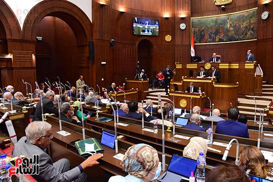مجلس الشيوخ- (18)