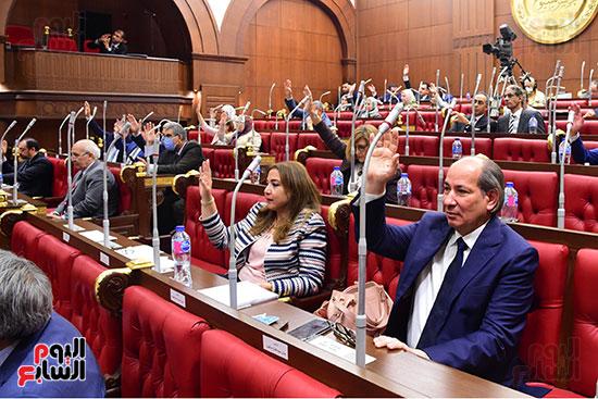 مجلس الشيوخ- (20)