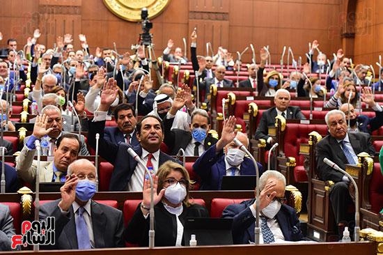 مجلس الشيوخ- (10)