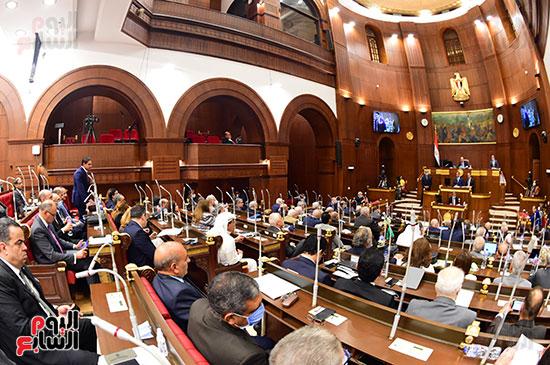 مجلس الشيوخ- (3)