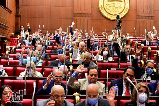 مجلس الشيوخ- (14)