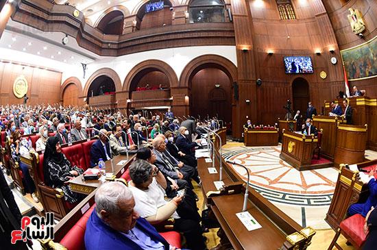 مجلس الشيوخ- (4)