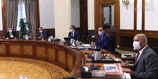 اجتماع الحكومة  (2)