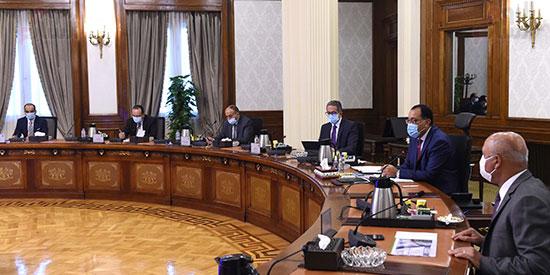 اجتماع الحكومة  (1)