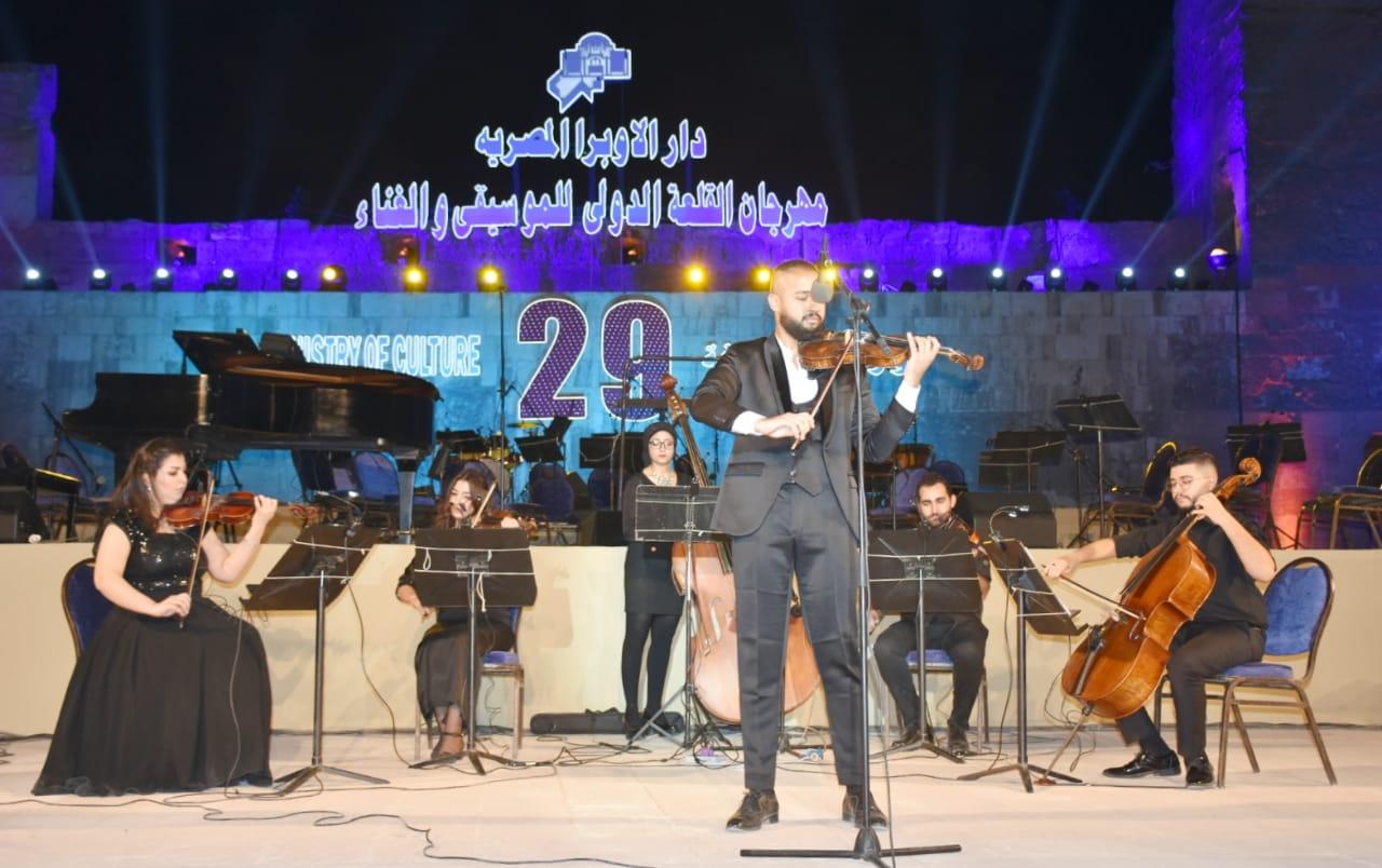 مهرجان القلعة (7)