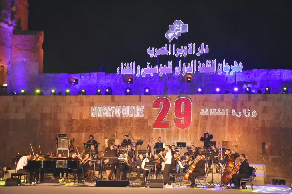 مهرجان القلعة (6)