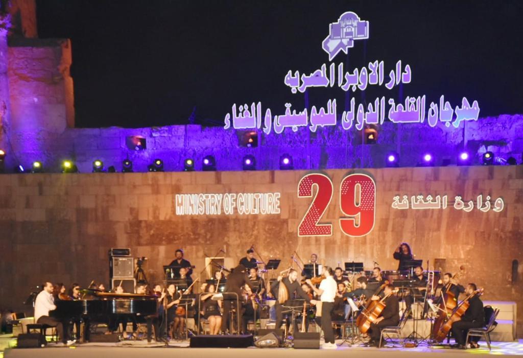 مهرجان القلعة (5)