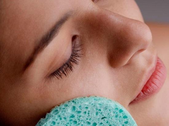 وصفات  للتخلص من خلايا الجلد الميتة