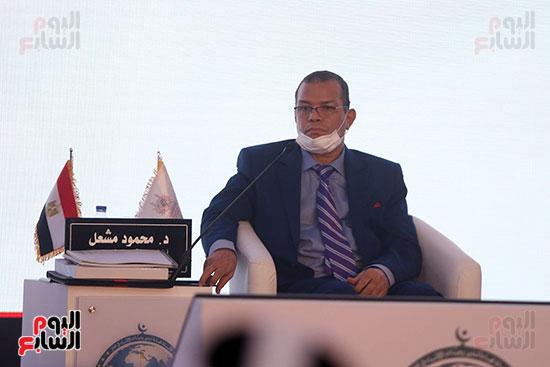 المؤتمر العالمي لدار الإفتاء المصرية (10)