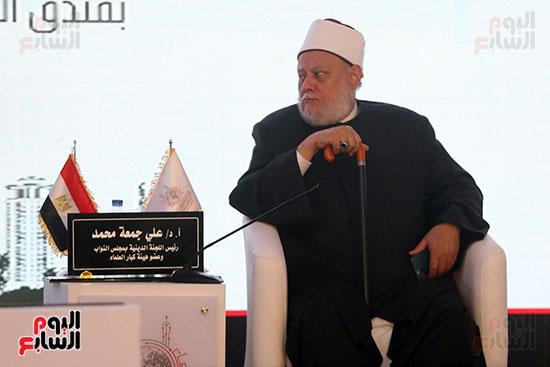 المؤتمر العالمي لدار الإفتاء المصرية (7)