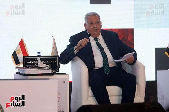المؤتمر العالمي لدار الإفتاء المصرية (3)