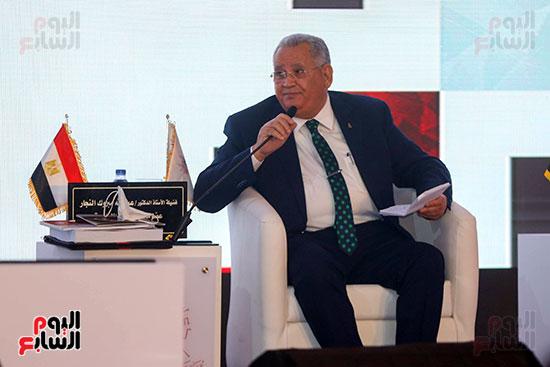 المؤتمر العالمي لدار الإفتاء المصرية (4)