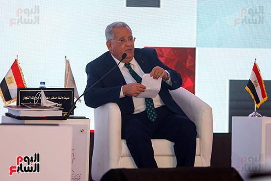 المؤتمر العالمي لدار الإفتاء المصرية (2)