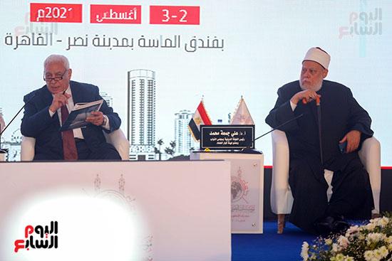 المؤتمر العالمي لدار الإفتاء المصرية (6)