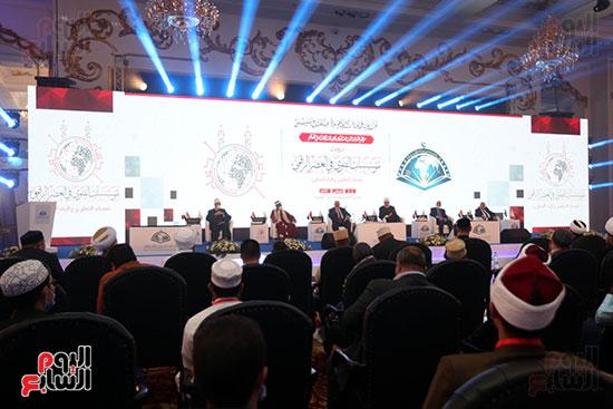 المؤتمر العالمي لدار الإفتاء المصرية (15)