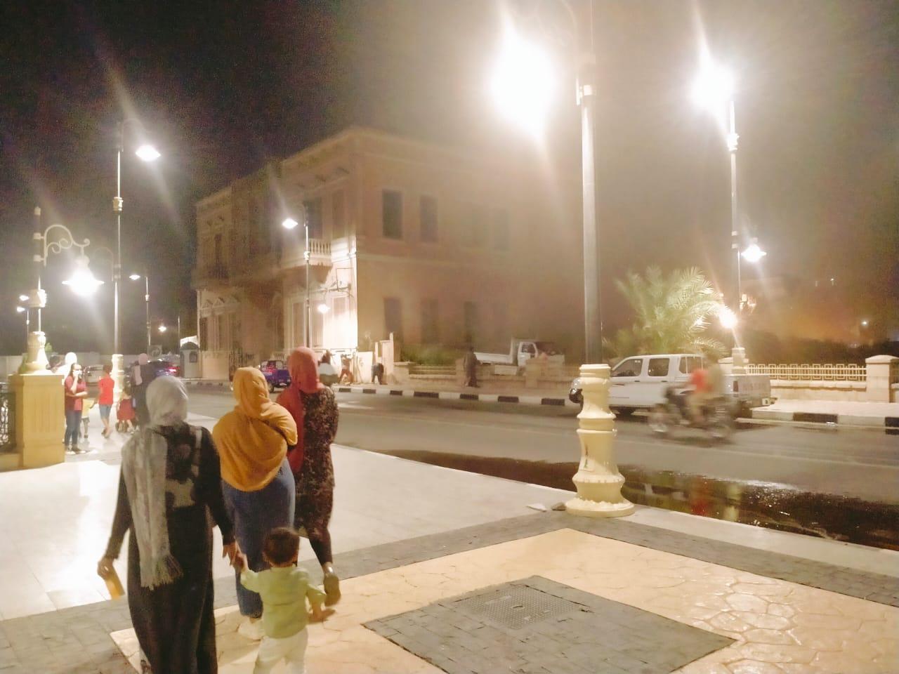 إزالة وهدم قصر أندوراس بكورنيش النيل ضمن خطط تطوير طريق الكباش
